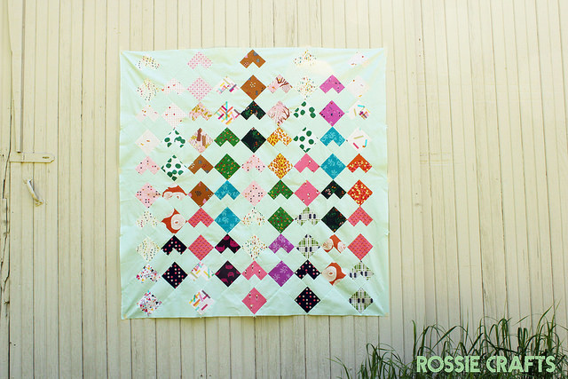 The Optimism Quilt